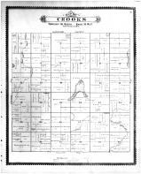 Crooks Township, Renville County 1888